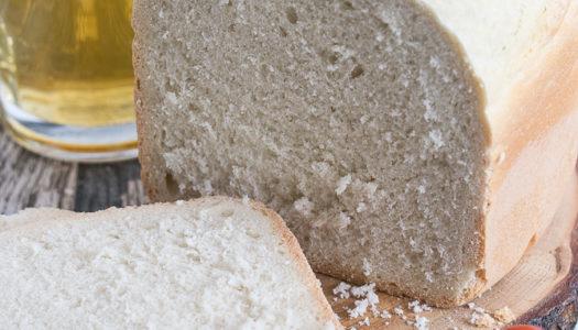 Würziges Bierbrot – Brotbackautomat Rezept