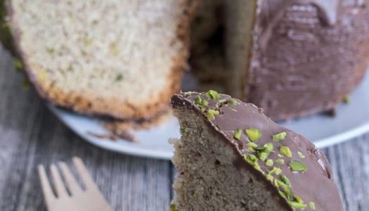 Mandel-Pistazien-Kuchen – Brotbackautomat Rezept