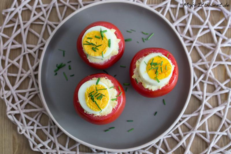 Tomaten Kartoffeln Nester Fruehstueck Idee Rezept