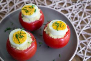 Rezepte Fur Die Verwertung Von Hartgekochten Eiern