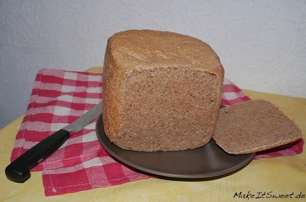 Speck-Dinkel-Brot
