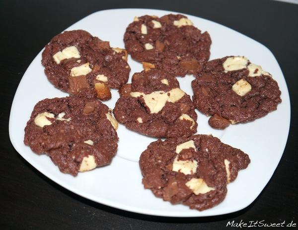 Schoko-Cookie