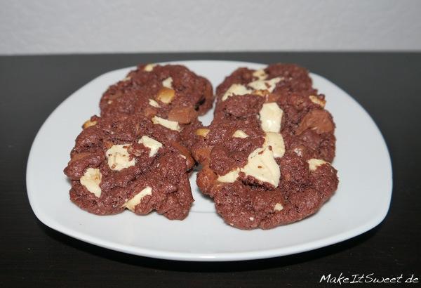 Schokoladencookie