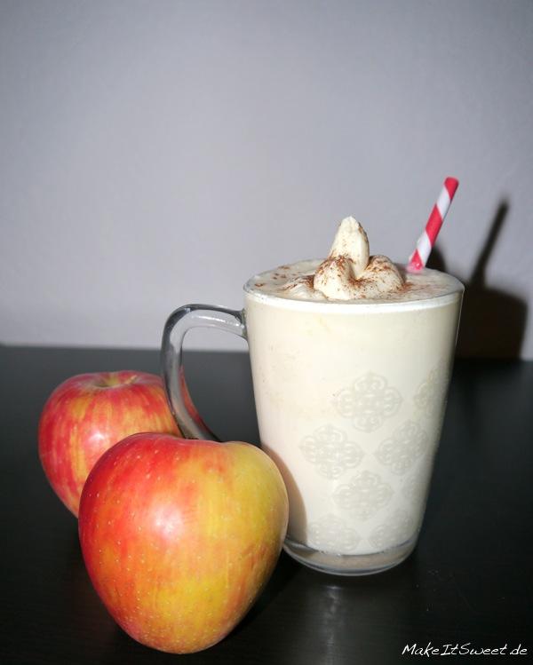 Apfel-Shake