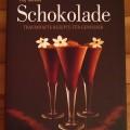 Buch-Schokolade