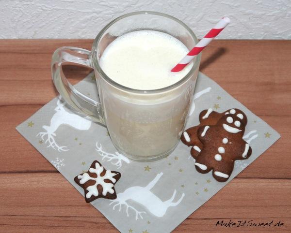 Weisse-Schokolade-Drink