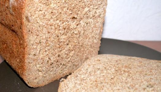 Feta-Oliven-Brot aus dem Brotbackautomat