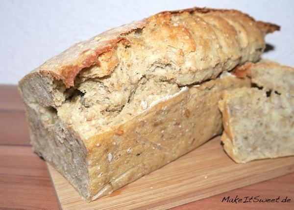 Schnelles-Brot
