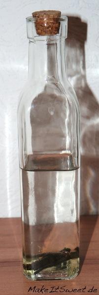 Vanilleextrakt-selbstgemacht