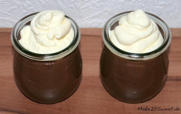 Nutella-Dessert-einfach