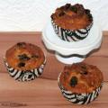 Cranberries-Schnecken-Muffin-Rezept