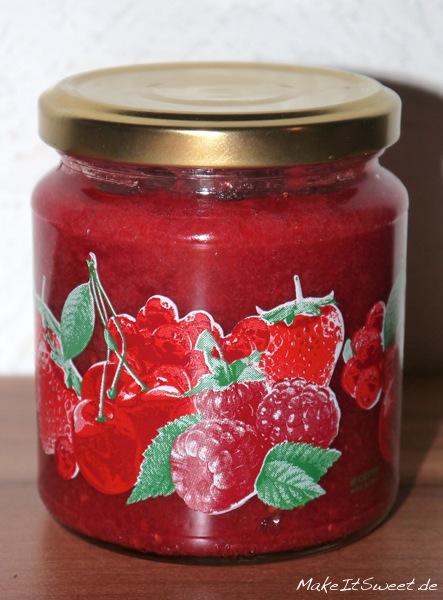Fruchtige-Erdbeere-Himbeere-Marmelade-Rezept