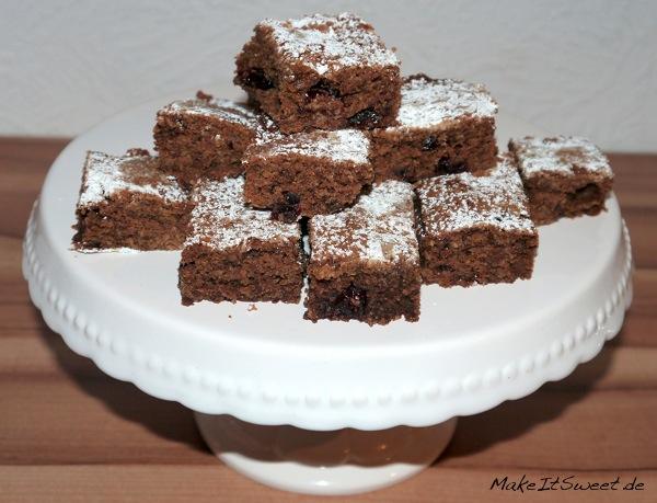 Nutellakuchen-mit-Cranberries-Rezept