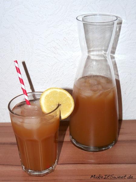 Pfirsich-Eistee-Rezept-selbstgemacht