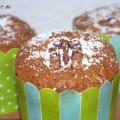 Zucchini-Walnuss-Muffin-Zucchinikuchen-Rezept