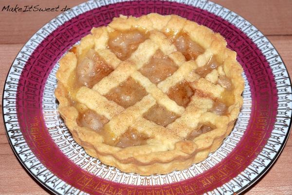 Mini-Birnen-Pie-mit-Zimt-Rezept