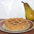 Mini-Birnen-Zimt-Pie-Rezept