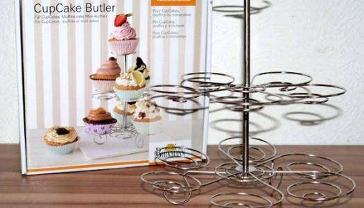 CupCake Butler von Birkmann {Produktvorstellung}