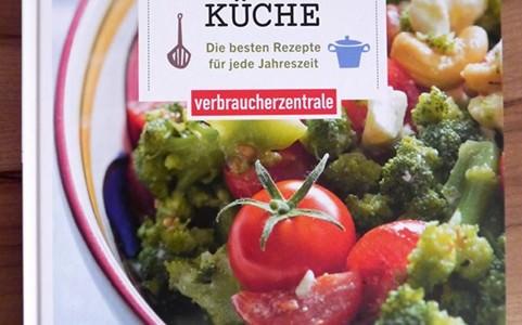 Landfrauenküche: Die besten Rezepte für jede Jahreszeit {Buchvorstellung}