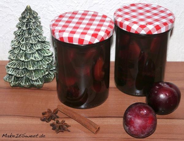 Eingelegte-Glühwein-Pflaumen-Weihnachten-Rezept