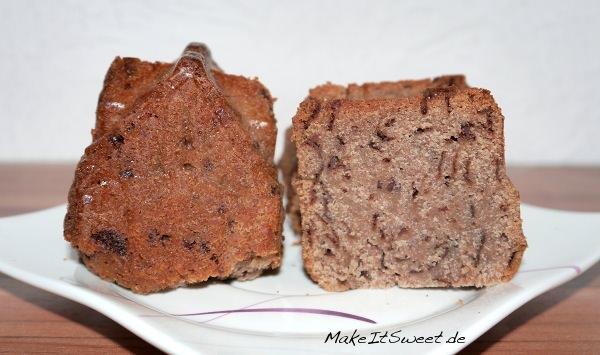 Glühwein-Kuchen