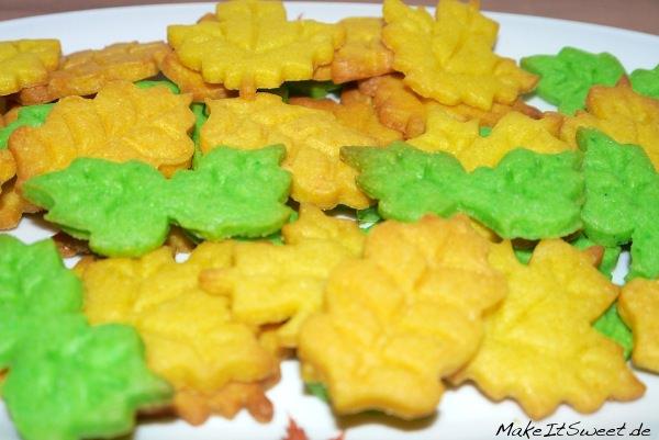 Herbstblätter-mit-Zitronengeschmack-Orangengeschmack-Limettengeschmack-Rezept