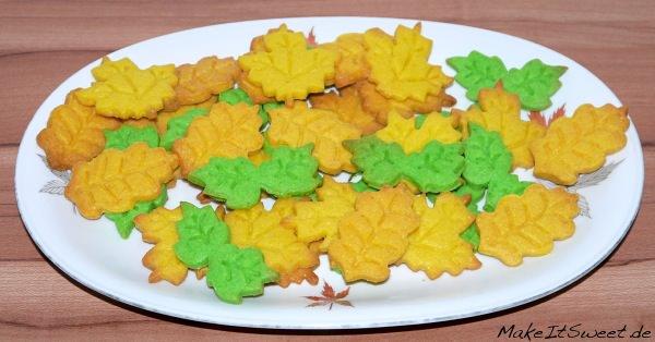Herbstkekse-Blätter-Zitrone-Orange-und-Limette-Rezept