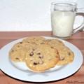Schoko-Erdnuss-Cookies-zu-Weihnachten-Christmas-Cookies-Rezept
