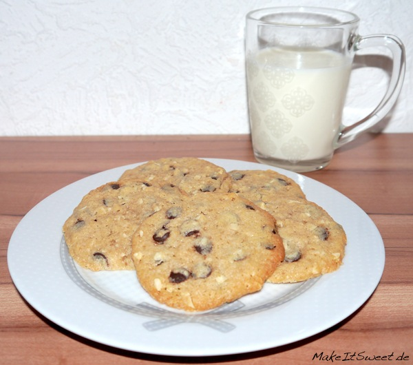 weiche schoko erdnuss cookies nach jo wheatley rezepte. Black Bedroom Furniture Sets. Home Design Ideas