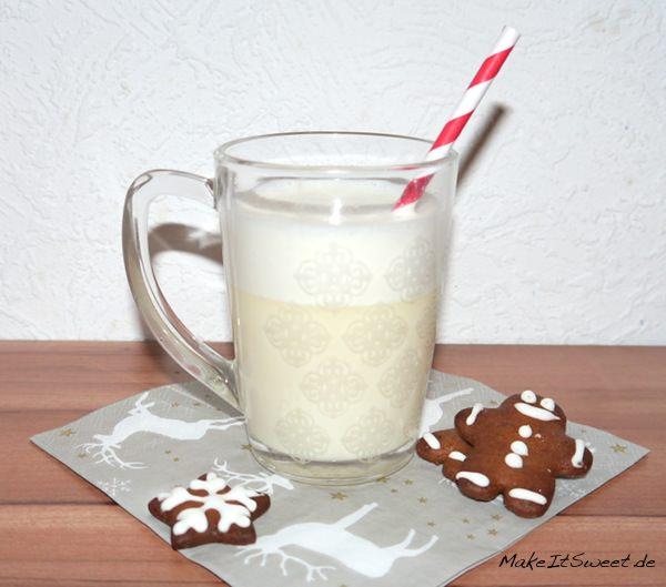 Weißer-Schoko-Drink