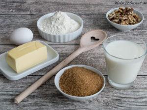 Tipps Backen Zutaten Mehl Butter Zucker Milch Tipp Hilfe