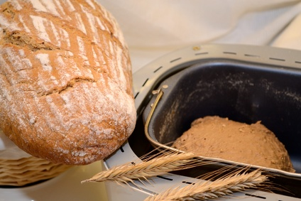 Was man alles im Brotbackautomaten machen kann