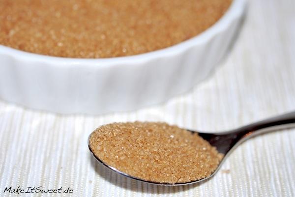 steinharter brauner zucker weich bekommen tip trick
