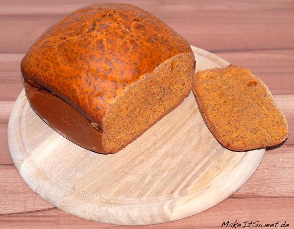 Tomaten-Mohn-Brot BBA Rezept