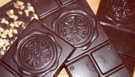 Schokolade selber machen von ChocQlate {Produktvorstellung}