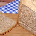 Joghurt Kleie Brot Brotrezept