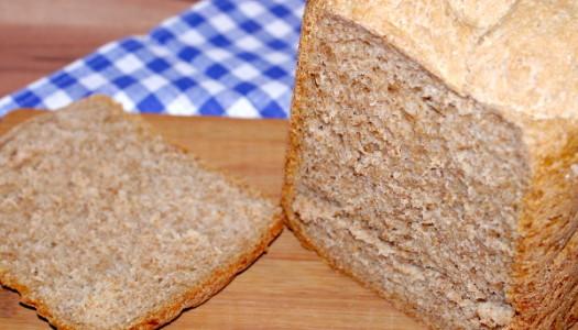 Joghurt-Kleie-Brot Rezept aus dem Brotbackautomat