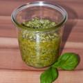 Pesto Genovese Rezept Basilikum