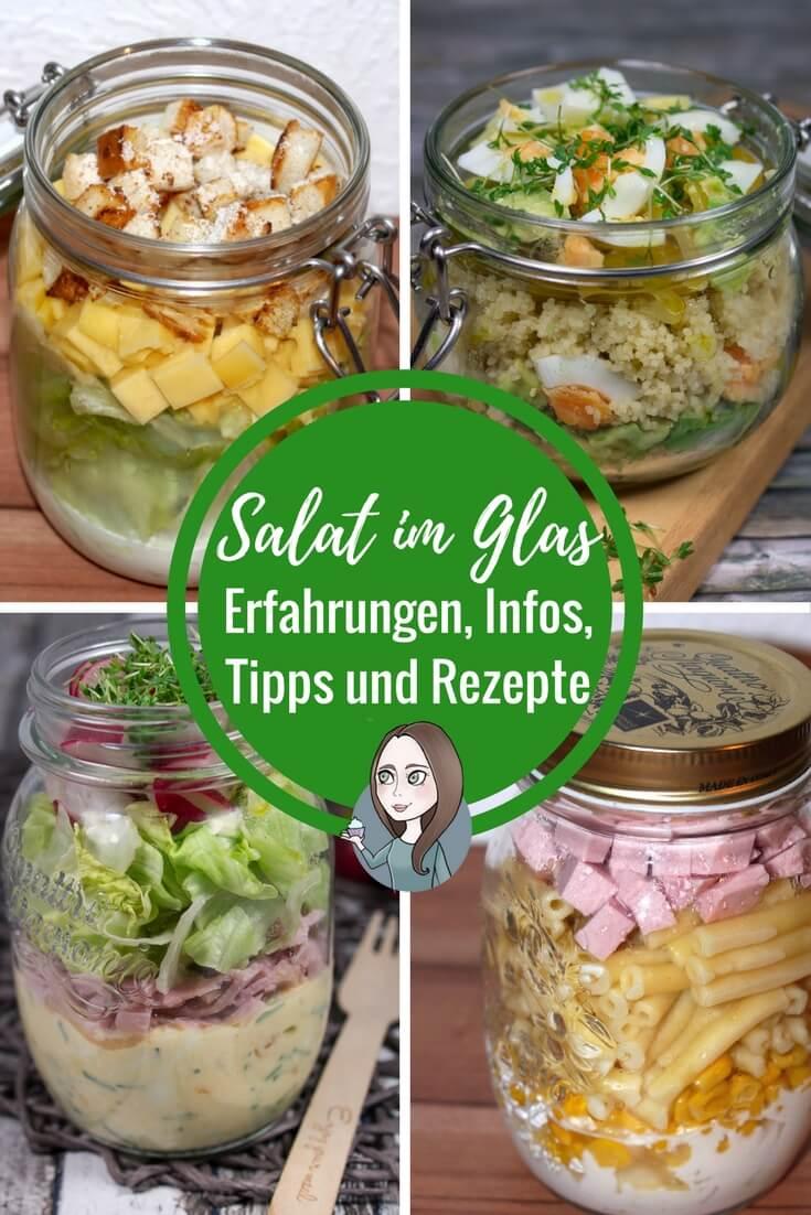 salat im glas erfahrungen rezepte infos und tipps. Black Bedroom Furniture Sets. Home Design Ideas