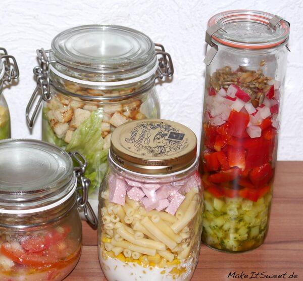 salat im glas erfahrungen infos und tipps. Black Bedroom Furniture Sets. Home Design Ideas
