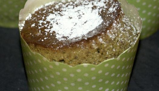 Matcha Muffins Rezept
