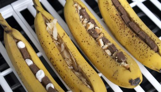 Obst und Gemüse grillen – Ideen und Tipps