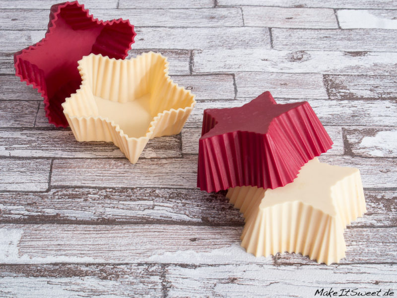 Silikonbackformen Tipps Hilfe Muffins Cupcake