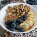 podrrige-blaubeer-banane-walnuss-honig-zimt-haferflocken-fruehstueck-rezept