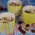 birne-cranbeery-muffin-honig-hafer-flocken-fruehstueck-walnuss-vegetarisch-rezept