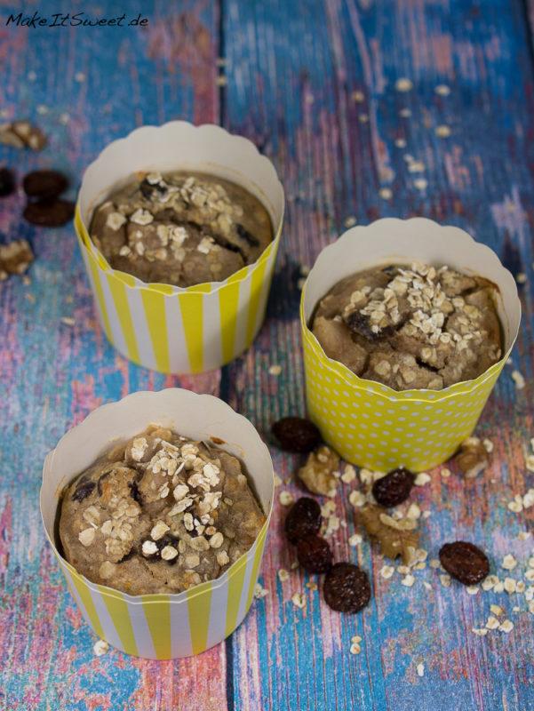 birnen-cranbeeries-walnuesse-haferflocken-cupcake-muffin-fruehstueck-rezept