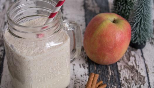 Apfel-Zimt-Smoothie Rezept