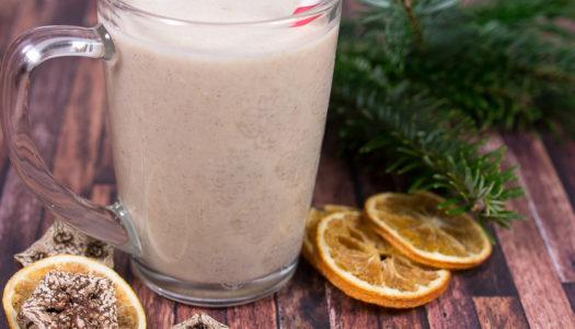 Lebkuchen-Orangen-Smoothie Rezept