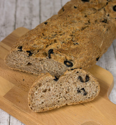olive-kraeuter-vollkornbrot-baguette-einfach-gesund-ohne-backform-rezept