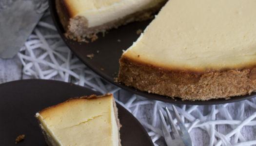 New York Cheesecake Rezept